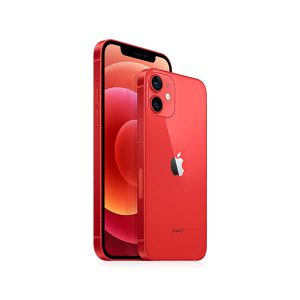 iPhone 12 Product Red